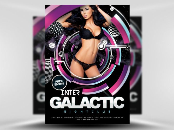 Inter Galactic Free Flyer Template https://noobworx.com/store/inter-galactic-free-flyer-template/?utm_campaign=coschedule&utm_source=pinterest&utm_medium=NoobWorx&utm_content=Inter%20Galactic%20Free%20Flyer%20Template #free #flyer #template