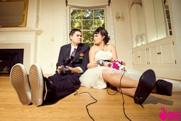 Avem cele mai creative idei pentru nunta ta!: #67