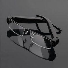 #Banggood Mini HD 1080P очки Скрытая камера безопасности DVR Video Recorder очки Cam (1132880) #SuperDeals