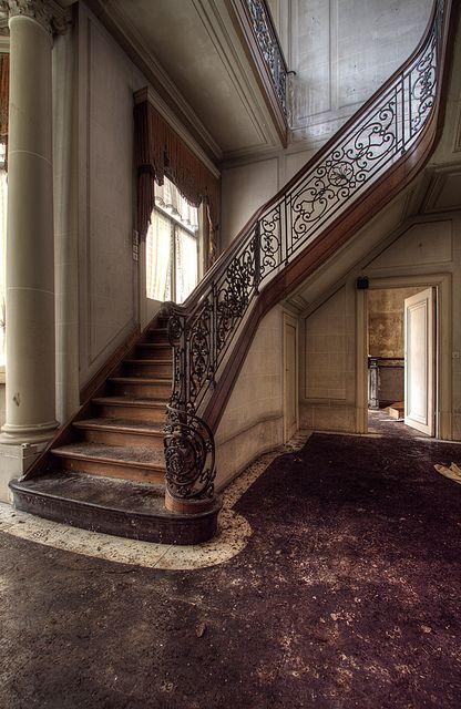 Chateau Mirage, Belgium