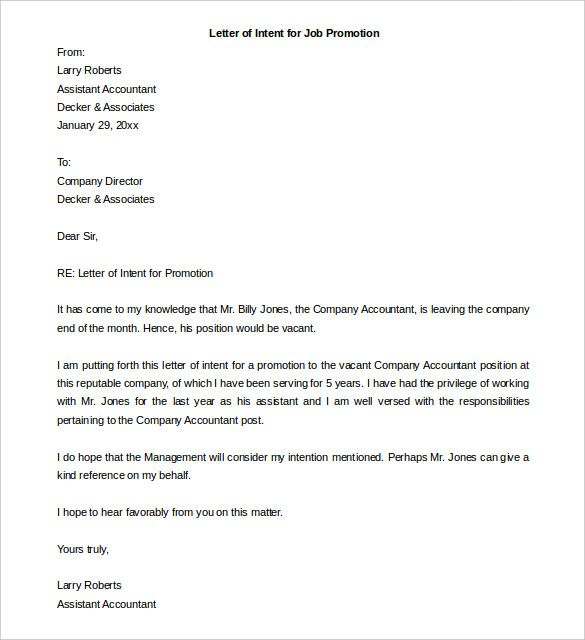 Best 25+ Simple resignation letter format ideas on Pinterest - letter of intent for a job