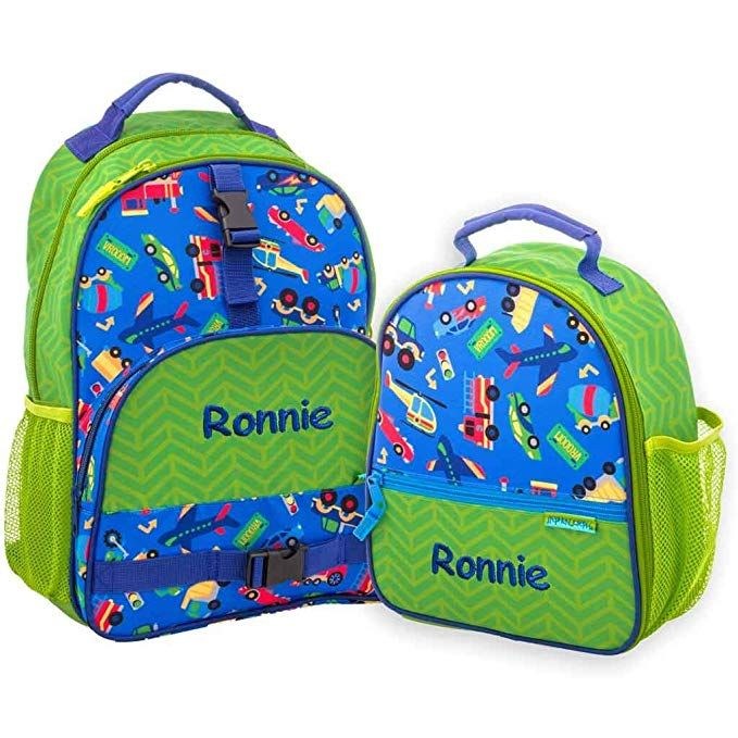 Personalized Camouflage Trendsetter Backpack
