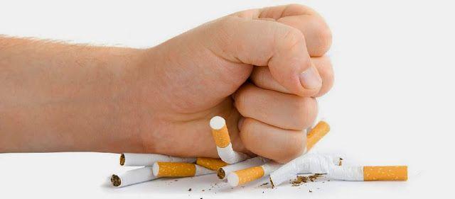 Secretele: Planta care va Face sa va Lasati de Fumat