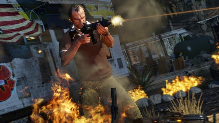 #GTA5 #PC #Release: 7 #Key #Details