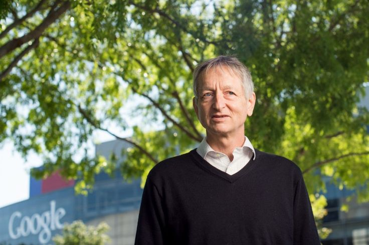 New institute aims to make Toronto an 'intellectual centre' of AI capability - Geoffrey Hinton, who has worked for Google primarily in California since 2013, will soon be working permanently out of the tech giant's Toronto offices and will be the Vector Institute's chief scientific adviser.