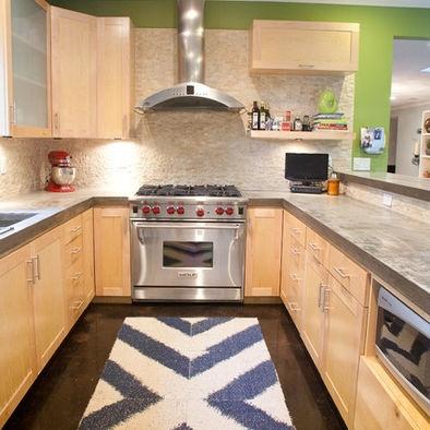 Modern Kitchen Photos Where To Put Microwave Design