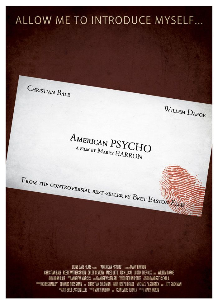 235 best P is for Psycho [American] images on Pinterest | American ...