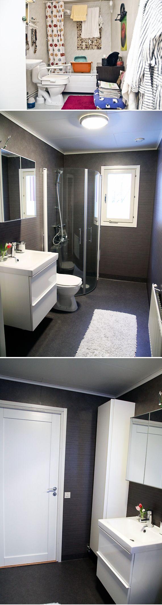 Bathroom- Re-Do... Love it