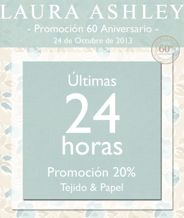 Promo -20% Tejido y Papel - Últimas 24 horas