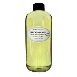Macadamia Nut Organic Oil Cold Pressed 48 Oz / 3 Pints by Dr Adorable. $27.99. It reduces skin inflammation and helps in curing several skin disorders such as eczema and psoriasis.. Macadamia NUT Organic OIL, Great in soaps, creams, lotions and for massage.. Usage Rate: 1-100%. Natural high smoke point (400-450 F) allows for excellent cooking versatility. Prevents skin disorders such as acne and eczema. This fine oil comes from the pressed nuts of the Macadamia tree. ...