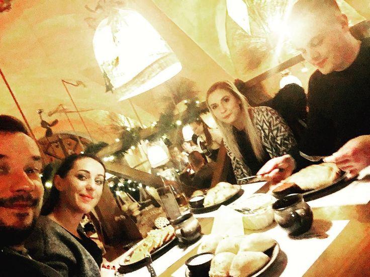 #pierogi #dumplings #wroclaw #wroclove #friends #starmlyn