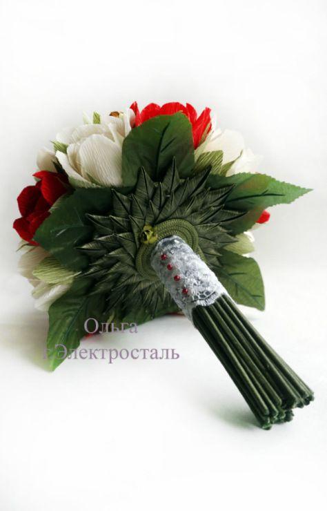 Gallery.ru / Фото #21 - Ручные букеты - chocolate-flowe