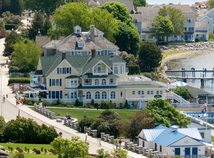 Your Guide to the Best Mackinac Island Vacation