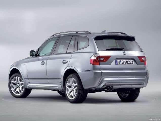 New 2013 Bmw X3 Grey Bmw X3 Bmw Vauxhall
