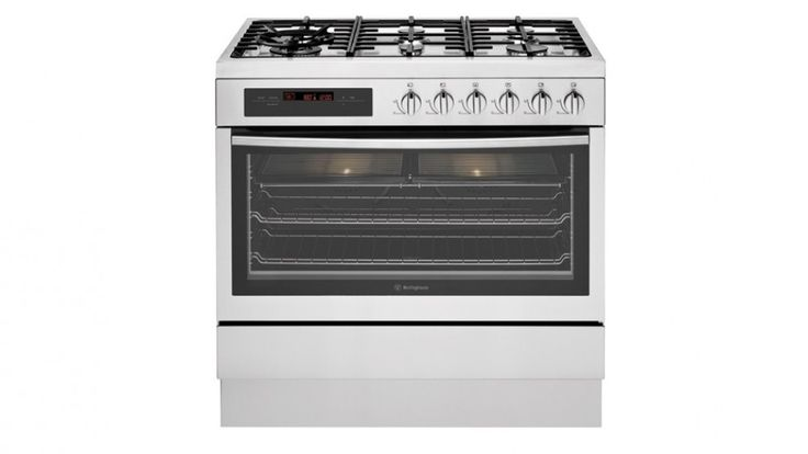 Westinghouse 90cm Dual Fuel Freestanding Cooker - Freestanding Cookers - Appliances - Kitchen Appliances | Harvey Norman Australia