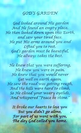 To my Aunt Shirley, Michele, Meredith and family, I'm so sorry for your loss. Uncle Charles was a great man, and he'll truly be missed. I pray God gives you strength, comfort, and peace, today, and in the difficult days ahead. Love you more to everyone! ❤️ Trudi 4/18/15