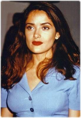 Birth Name: Salma Hayek Jiminez Height: 5'7. Sex: F Nationality: Mexican Date: September 2 1966. Birth Place: Coatzacoalcos Veracruz Mexico