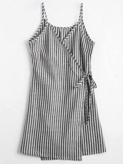 GET $50 NOW | Join Zaful: Get YOUR $50 NOW!http://m.zaful.com/cami-striped-wrap-dress-p_298409.html?seid=1bah0kqgbka9hndpnnn3qmrf85zf298409