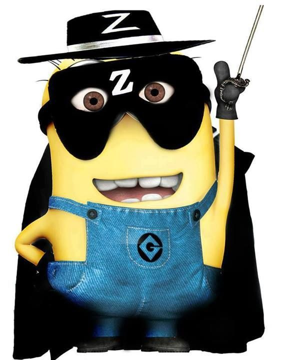 The Largest Collection of Minions on the Internet