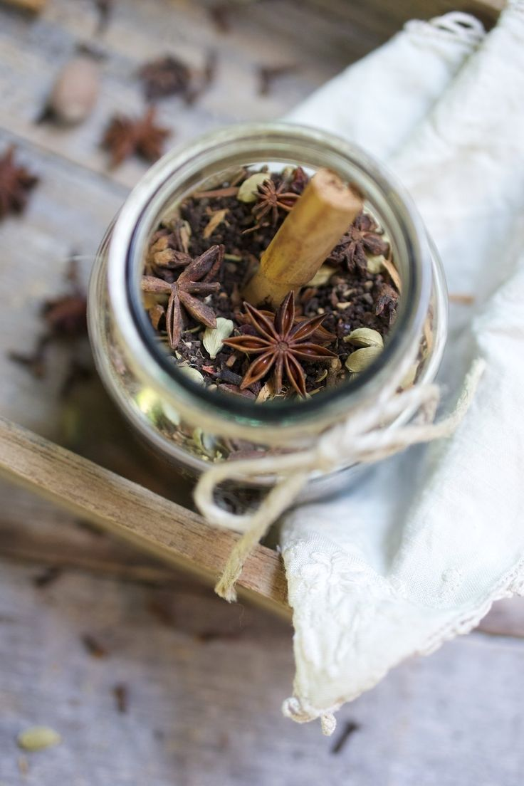 Loose Leaf Chai Tea Mix