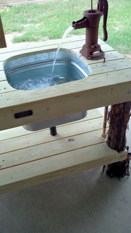 Back Porch Sinks Web Site                                                                                                                                                     More