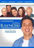 Everybody Loves Raymond: The Complete Third Season [5 Discs] [DVD]