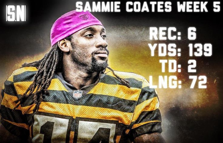 @sammiecoates week 5 stats! -  Request Video or edit you want to see! #Steel #Steelers #SteelCity #SteelersAllTheWay #SteelCurtain #SteelersNation #Pittsburgh #PittsburghSteelers #BlackAndYellow #Win #HereWeGo #Gold #BlackAndGold #StairwayToSeven #Nfl #Steelers_Nation #Steel_City #Football ◦
