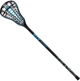 STX Women's Fortress 500 on Fortress 300 Complete Lacrosse Stick | DICK'S Sporting Goods