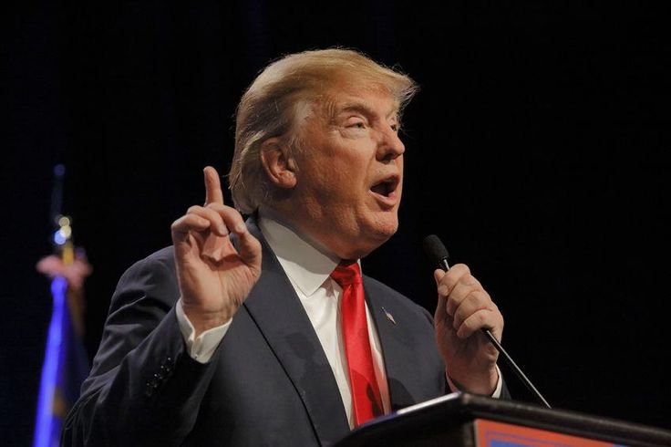 Islamic State claim responsibility for Donald Trump -- Following yet another ridiculous outburst of thinly veiled xenophobia and cultural racism, so called Islamic State have publicly claimed responsibility for Donald Trump. It follows a hate fueled speech made by the Republican presidential nominee in Ohio, in which he outlined his plans for... -- #DumbDonald, #ISIS, #Trump -- http://wp.me/p7GOKB-Vd