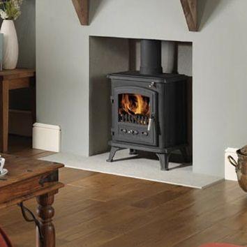 Plaster No Surround Mantel Shelf Home Fireplace Snug