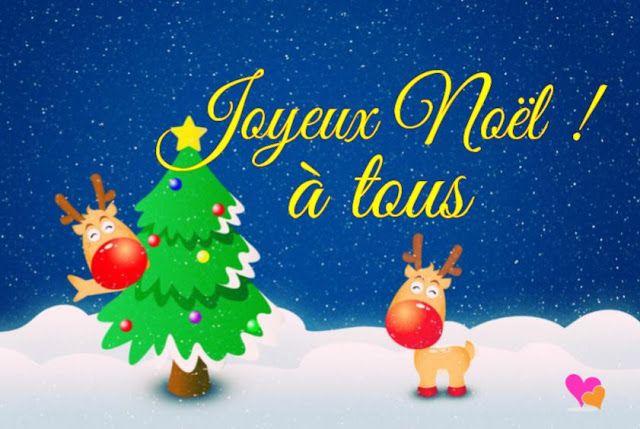 Textes Et Cartes Vœux Joyeux Noel Nouvel An Texte Joyeux Noel
