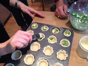 30 ways to use your Pampered Chef Mini Muffin tin.