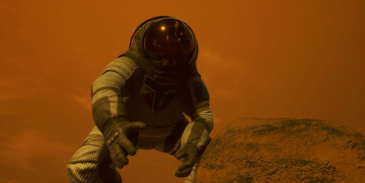 Learn about See how NASA envisions a 'Mars 2030' landing in VR http://ift.tt/2tU3WGb on www.Service.fit - Specialised Service Consultants.