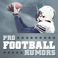 Pro Football Rumors - Page 2 of 61 - NFL Draft, Free Agent, and Trade Rumors