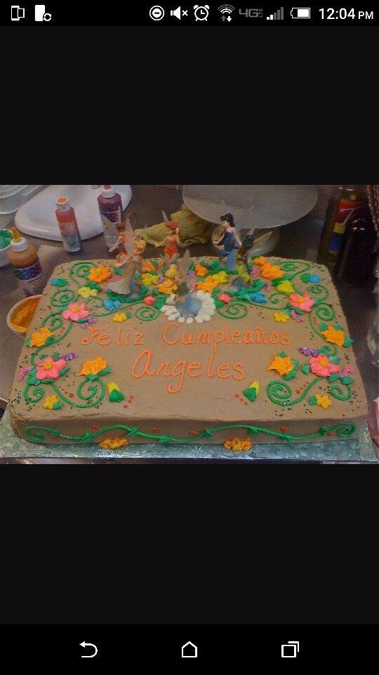 Reasors Birthday Cake Designs