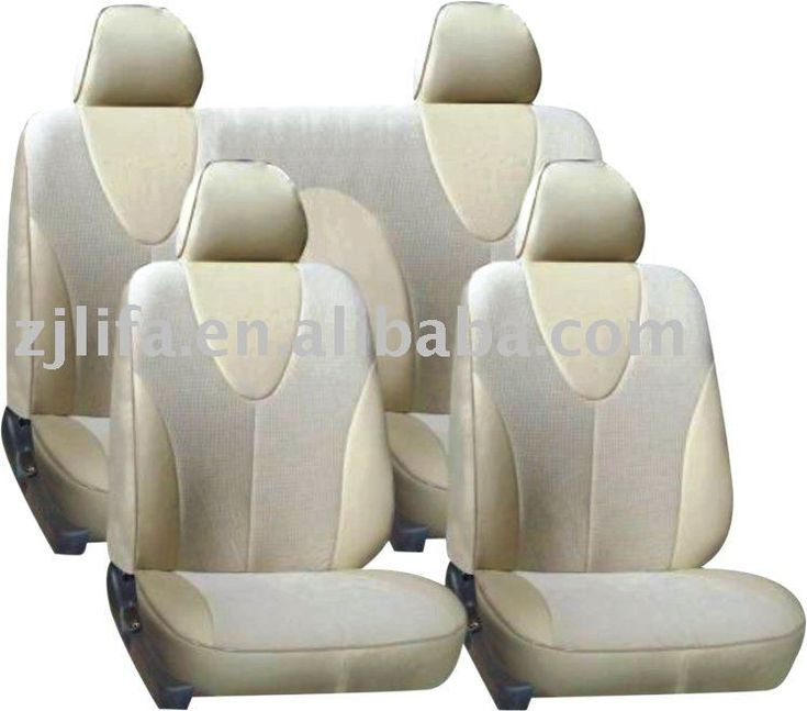 2012New design pvc leather car seat cover ,auto accessories $18~$25