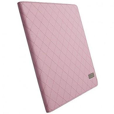 Forro iPad 2 iPad 3 New iPad iPad 4 - Krusell Avenyn - Rosa