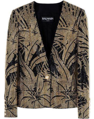 Пиджак Balmain Для Женщин - thecorner.com - The luxury online boutique devoted to creating distinctive style