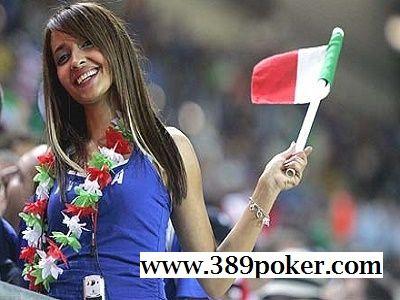 Poker Online Terpercaya memberikan Prediksi Skor Azerbaijan vs Italia Euro 2016. Prediksi Skor Bola Azerbaijan vs Italia Euro 2016. Pada pertandingan kualifikasi Euro 2016 kali ini Azerbaijan akan menghadapi Italia pada hari Sabtu tanggal 10 Oktober 2015 pada pukul 23.00 WIB dan akan disiarkan secara langsung oleh Global TV.