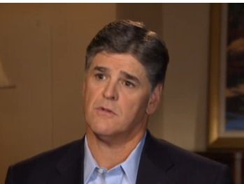 Fox News Bumps Climate Change Denier Sean Hannity's Show for Coverage of Winter Storms