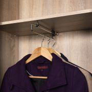 Kleiderstange Soft Smart (ausziehbar)