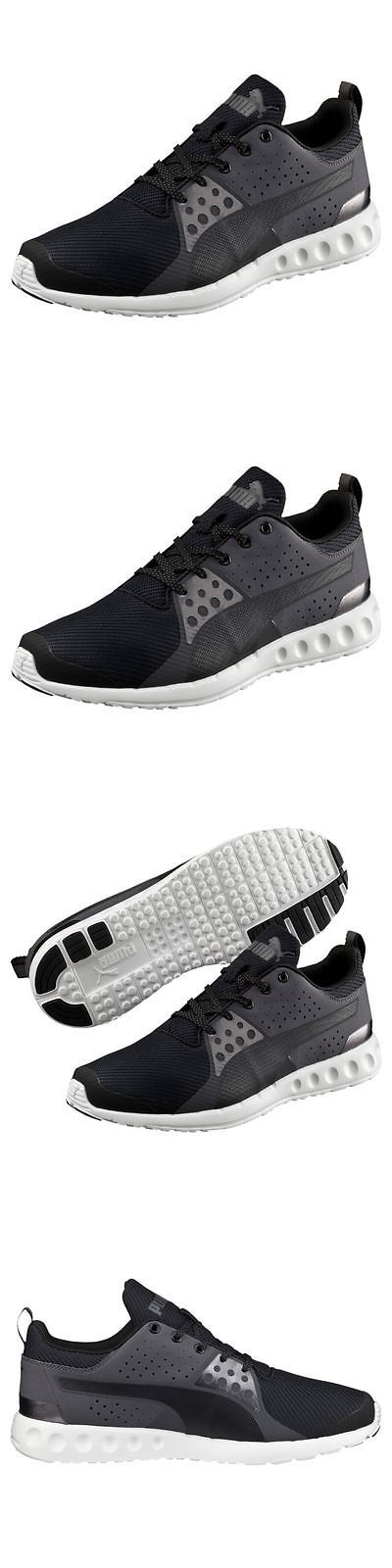 Men Shoes: Puma Valor Mesh Mens Running Shoes BUY IT NOW ONLY: $39.99
