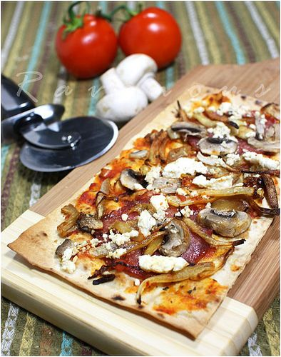 ... Pizza on Pinterest   Cauliflower pizza, Pizza and Buffalo chicken