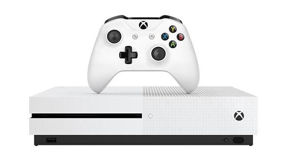 Η Microsoft παρουσιάζει με νέο το trailer το Xbox One S (Βίντεο)