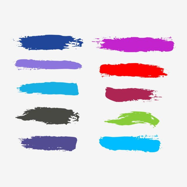 On This Page You Can Download Abstract Brush Stroke Transparent Png File Or Vector File For Free Lossless Data Compresion Is Supported For All The Transparent C Brush Stroke Png Pink
