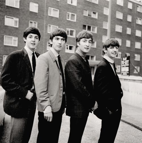 The Beatles: The Beatles, 50S Music, Paul Mccartney, Amazing Musicians, John Lennon, Beatles Boards, Favorite People, Beatlesth Fab, Beatles Canvas