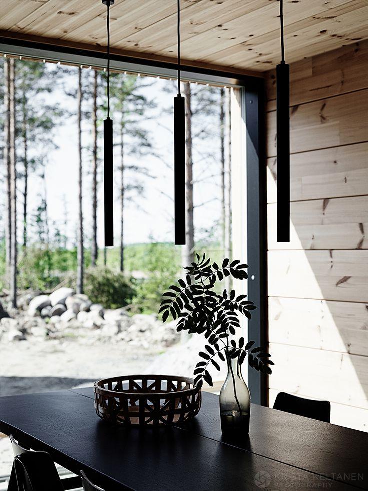 Honka Markki in Seinäjoki. Photo Krista Keltanen.