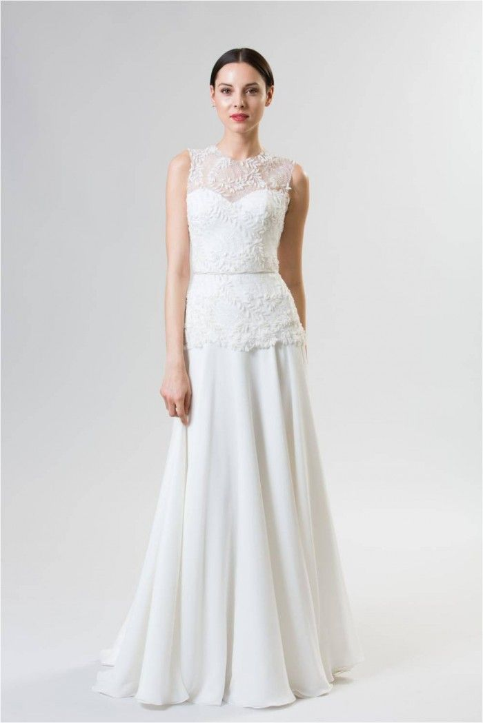 23 best Junko Yoshioka USA images on Pinterest   Short wedding gowns ...