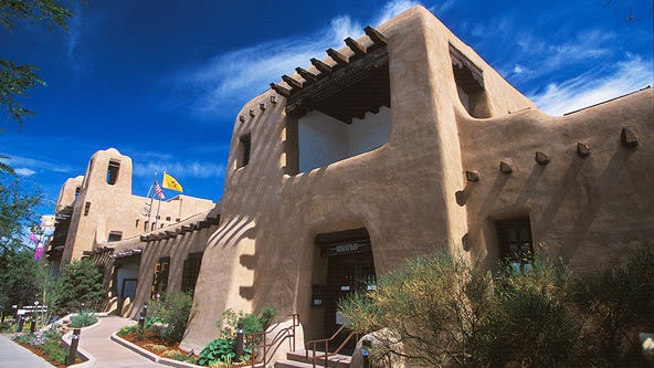 New Mexico Museum of Art: Indian Art, Santa Fe Nm, Mexico Culture, Favorite Places, Southwestern Cities, Southwestern Style, Adobe, Southwesternsanta Fe, Mexico Museums