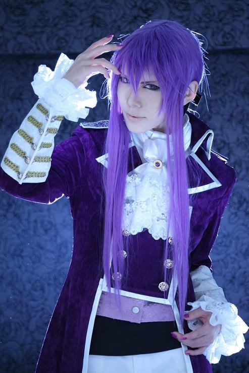20 best images about amazing vocaloid Cosplayers on ...